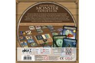 Amigo Monster Expedition - Würfelspiel für 1-4 Spieler ab 12 Jahren
