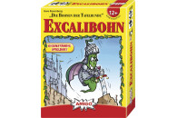 Amigo Excalibohn - Kartenspiel für 3-5 Spieler ab 12...