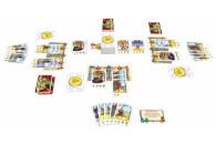 Amigo Excalibohn - Kartenspiel für 3-5 Spieler ab 12 Jahren