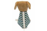 Sterntaler 3422090 Kuscheltier, Hund mit Bauchtasche zum Knuddeln