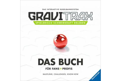 GraviTrax Das Buch für Fans und Profis von Ravensburger
