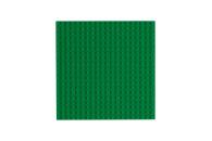 OBS Platte 20x20 Grün (4er Pack)
