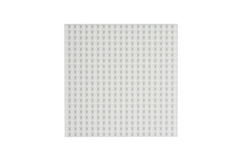 OBS Platte 20x20 Weiß (4er Pack)