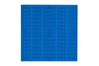 OBS Platte 32x32 Blau