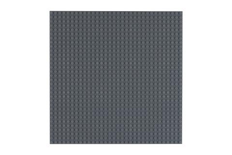 OBS Platte 32x32 Dunkelgrau