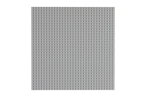 OBS Platte 32x32 Hellgrau
