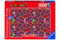 Ravensburger 1000 Teile Puzzle Super Mario Bros