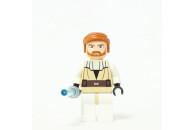 LEGO® Star Wars: Obi Wan Kenobi (tCW) (Figur/Minifig) sw0197