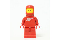 LEGO® Classic Space in rot (Figur/Minifig)