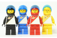 LEGO® Classic Space Futuron (Figur/Minifig)