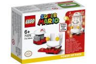 LEGO® Super Mario 2er Set: 71370 Feuer-Mario - Anzug...