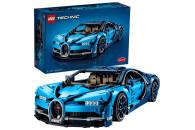 LEGO® Technic 2er Set: 42083 Bugatti Chiron + 42115 Lamborghini Sián FKP 37