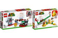 LEGO® Super Mario 2er Set: 71364 Wummps...