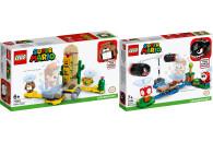 LEGO® Super Mario 2er Set: 71363 Wüsten-Pokey -...