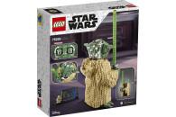 LEGO® Star Wars™ 2er Set: 75255 Yoda™ + 75318 Das Kind