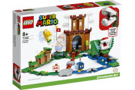 LEGO® Super Mario 2er Set: 71362 Bewachte Festung -...