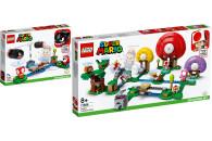 LEGO® Super Mario 2er Set: 71366 Riesen-Kugelwillis -...