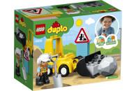 LEGO® DUPLO® Town 2er Set: 10930 Radlader + 10932 Baustelle mit Abrissbirne