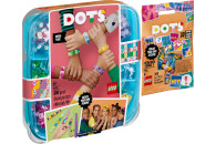LEGO® DOTS 2er Set: 41913 Freundschaftsarmbänder...