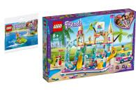 LEGO® Friends 2er Set: 30410 Mias...