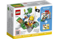 LEGO® Super Mario 2er Set: 71372 Katzen-Mario - Anzug + 71373 Baumeister-Mario - Anzug