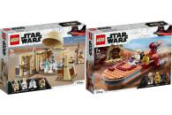 LEGO® Star Wars™ 2er Set: 75270 Obi-Wans...