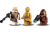 LEGO® Star Wars™ 2er Set: 75270 Obi-Wans Hütte + 75271 Luke Skywalkers Landspeeder™