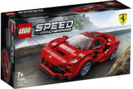 LEGO® Speed Champions 2er Set: 76895 Ferrari F8...