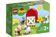 LEGO® 10949 DUPLO Tierpflege auf dem Bauernhof...
