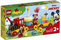 LEGO® 10941 DUPLO Disney Mickys und Minnies...