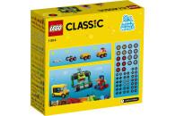 LEGO® 11014 Classic Steinebox mit Rädern,...