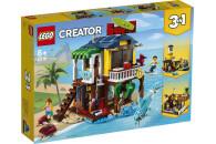 LEGO® 31118 Creator 3-in-1 Surfer-Strandhaus,...