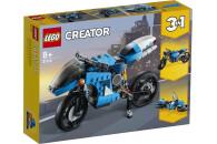 LEGO® 31114 Creator 3-In-1 Geländemotorrad aus...