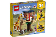 LEGO® 31116 Creator 3-in-1 Safari-Baumhaus -...