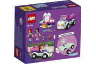 LEGO® 41439 Friends Mobiler Katzensalon Set mit Mini...
