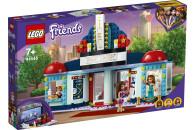 LEGO® 41448 Friends Heartlake City Kino Set mit Mini...