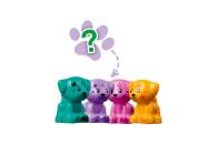 LEGO® 41663 Friends Magische Würfel Emmas Dalmatiner-Würfel, ideal als kleines Geschenk für Kinder ab 6 Jahre, Spielzeug mit Tierfigur und Mini-Puppe