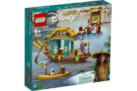 LEGO® 43185 Disney Princess Bouns Boot Spielzeug mit...