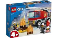 LEGO® 60280 City Feuerwehrauto, Feuerwehr Spielzeug...