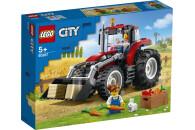 LEGO® 60287 City Traktor Spielzeug, Bauernhof Set mit...