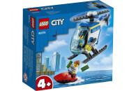 LEGO® 60275 City Polizeihubschrauber, Hubschrauber...