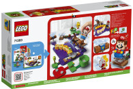 LEGO® 71383 Super Mario Wigglers...