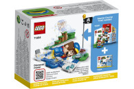 LEGO® 71384 Super Mario Pinguin-Mario Anzug Power Up...