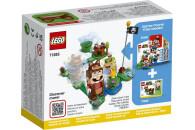 LEGO® 71385 Super Mario Tanuki-Mario Anzug Power Up Pack, Erweiterungsset, Kostüm zum Drehen und Stampfen