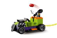 LEGO® 76180 DC Batman vs. Joker: Verfolgungsjagd im Batmobil, Set mit Autos und Superhelden für Kinder ab 4 Jahre