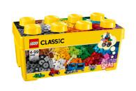LEGO® 10696 Classic Mittelgroße Bausteine-Box,...
