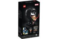 LEGO® 76187 Marvel Spider-Man Venom Maske Bauset...