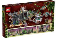LEGO® 71747 NINJAGO Das Dorf der Wächter Bauset,...