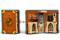 LEGO® 76382 Harry Potter Hogwarts Moment: Verwandlungsunterricht Set, Spielzeugkoffer mit Minifiguren, Sammlerstück