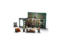 LEGO® 76383 Harry Potter Hogwarts Moment: Zaubertrankunterricht Set, Spielzeugkoffer mit Minifiguren, Sammlerstück